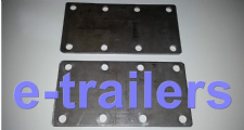 Mounting Plates & Bolts